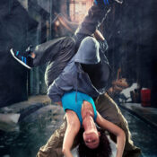 Breakdancing meets Bach: Get down with The Flying Steps